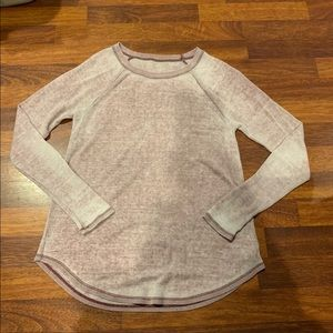 American Eagle Super Soft Long Sleeve